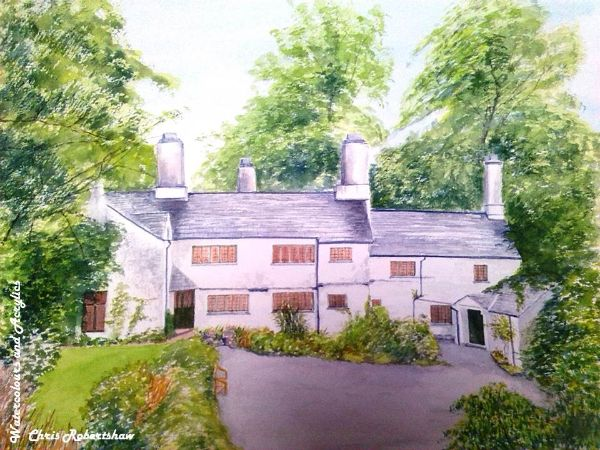 Townend House, Windermere