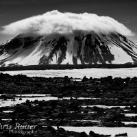 Búrfell mountain