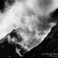 Blabheinn cloud detail