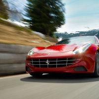 Ferrari FF Italy