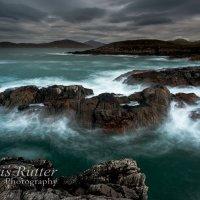 Geodh Mhartainn waves