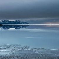 Hvalnesfjall dawn