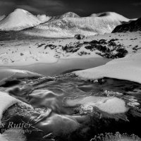 Ice stream Cuillin