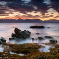 Scotland from near Armadale Skye