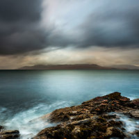 Sound of Sleat, Isle of Skye