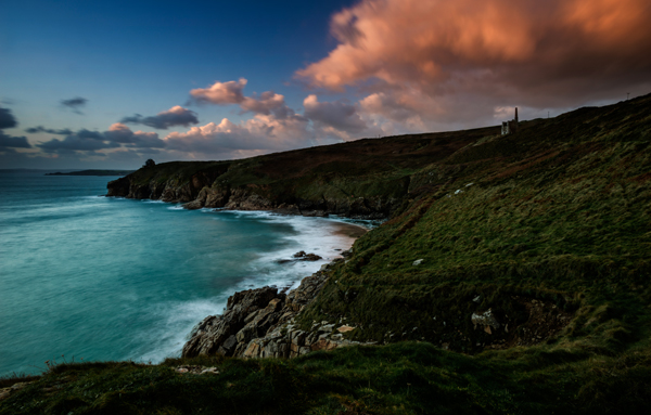 Rinsey Head, Cornwall