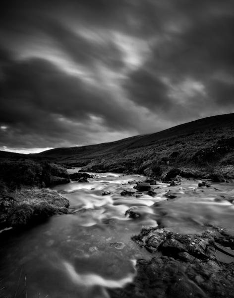 River Tawe, South Wales