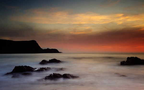 Traeth Llyfn, Pembrokeshire