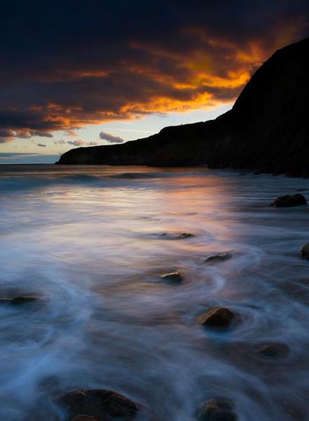 Caerfai Bay, Pembrokeshire