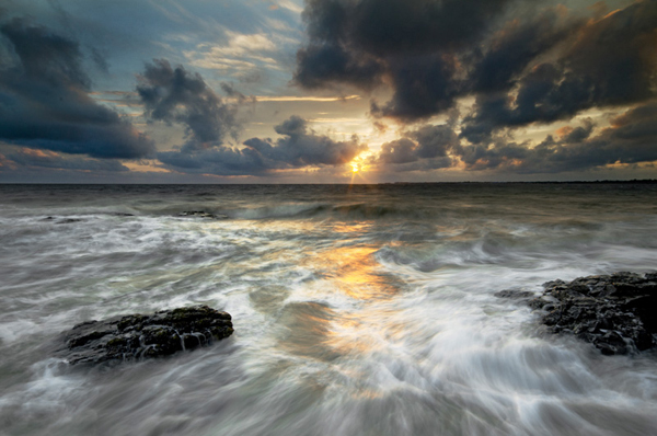 Ogmore, South Wales