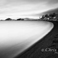 Lake Myvatn mono
