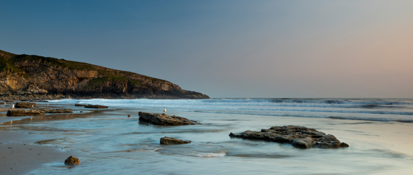 Dunraven Bay, South Wales