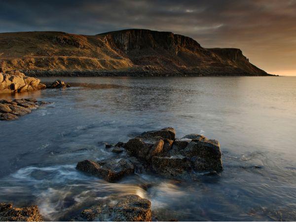 Duntulm, Isle of Skye
