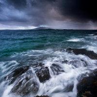 storm wave ireland