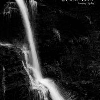 waterfall Boreraig Skye