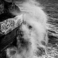 weston storm wave mono 1