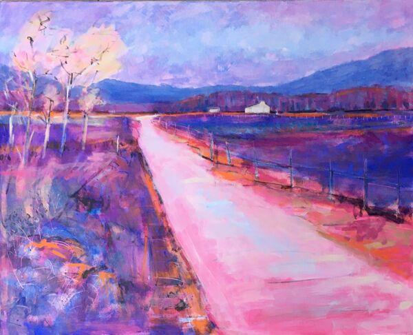 Quiet Road, Glen Prosen
