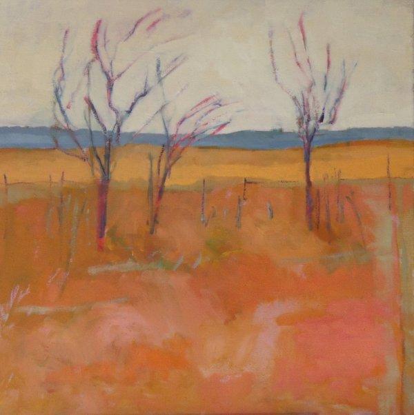 Meadow - Breezy Day