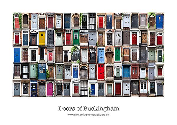 Doors of Buckingham