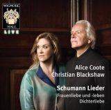 Wigmore Hall Live Alice Coote & Christian Blackshaw
