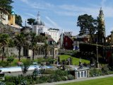 3rd Place PDI THE MAGIC OF PORTMEIRION by Phil Green