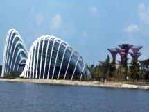 Future gardens Singapore