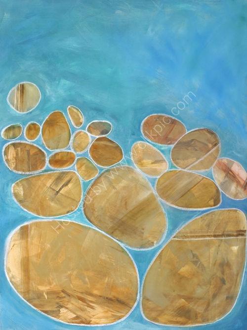 sandbar, (n). a long sand-bank in a river or sea
