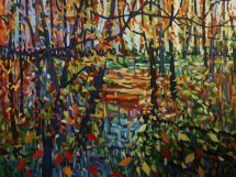 Golden Woods SOLD