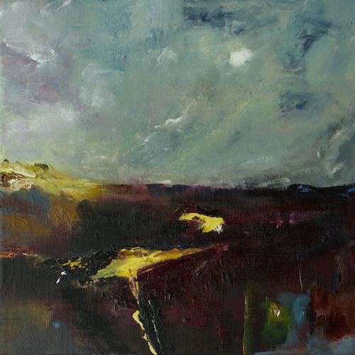 Dartmoor Palette