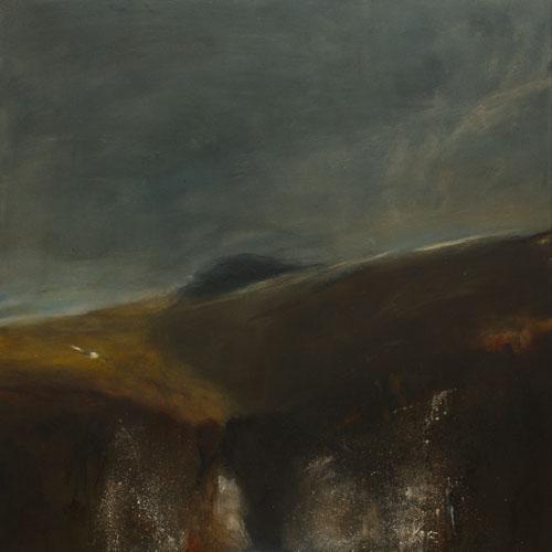 Dartmoor Hillside