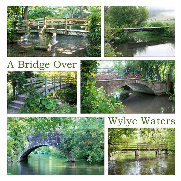 A Bridge Over Wylye Waters (1)