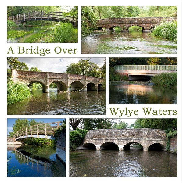 A Bridge Over Wylye Waters (2)