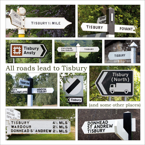All roads lead to Tisbury