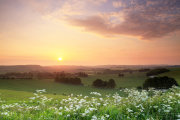 Wylye Valley Sunrise