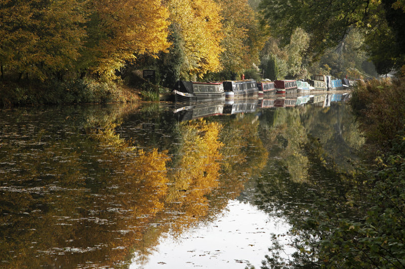 Pewsey Narrowboats