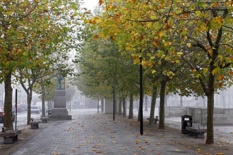 Market Square, Salisbury
