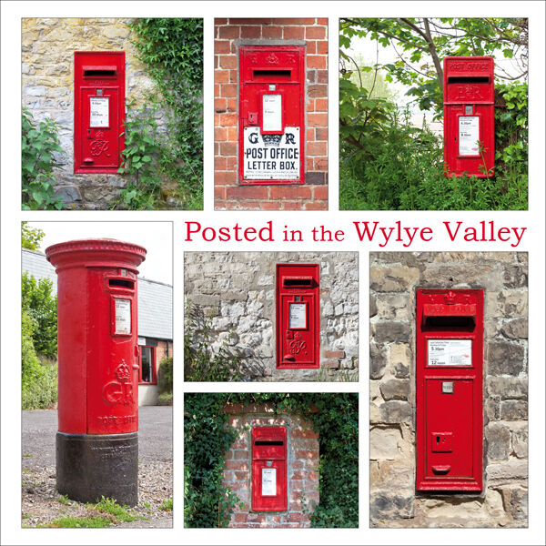 Posted in the Wylye Valley