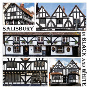 Salisbury in Black and White