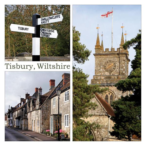 Tisbury, Wiltshire