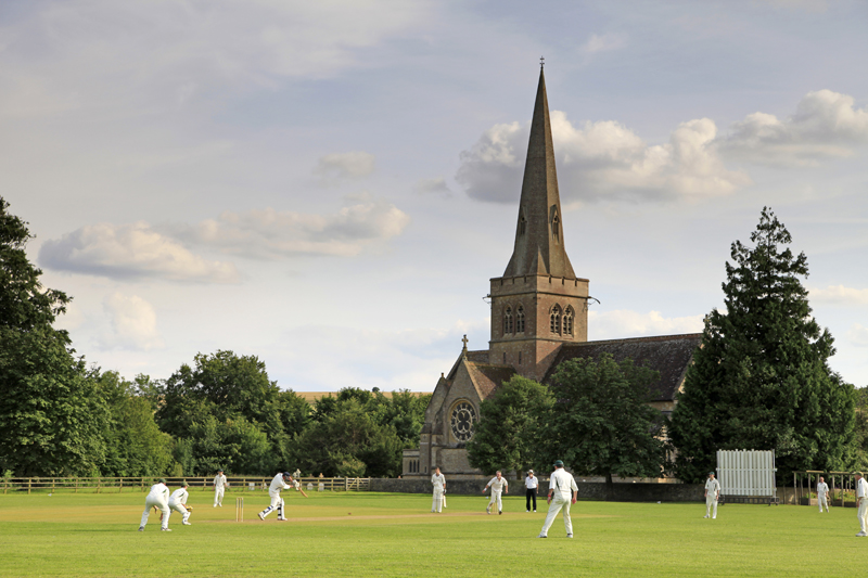 Sutton Veny Cricket