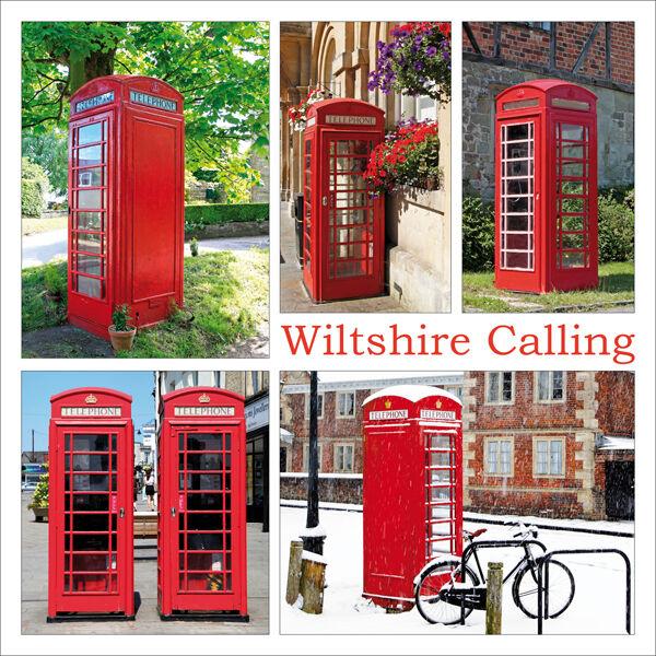Wiltshire Calling