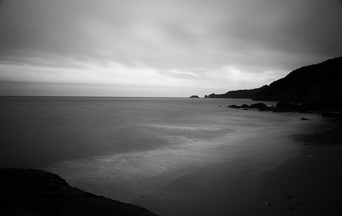 Glen Beach, Saundersfoot
