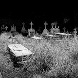 Cemetery - Lakka,Paxos