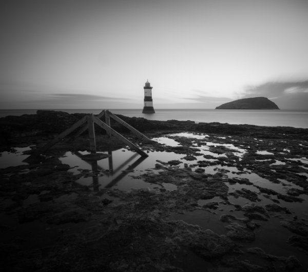 Penmon, Anglesey
