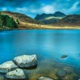 Blea Tarn Autumn CY 1