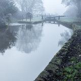 Whitebridge Lock in Winter