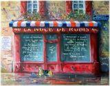 Cafe La Noce de Rubis