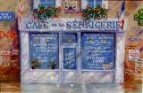 Cafe de la SENAIGERIE