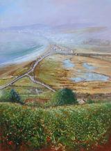 1785 Marazion towards Penzance