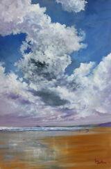 Stormy Sky - North Coast